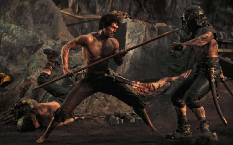 Immortals (2011) by The Critical Movie Critics