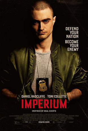 Imperium (2016) by The Critical Movie Critics