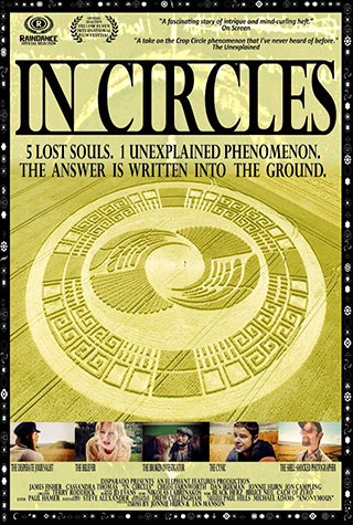 In Circles (2016) by The Critical Movie Critics