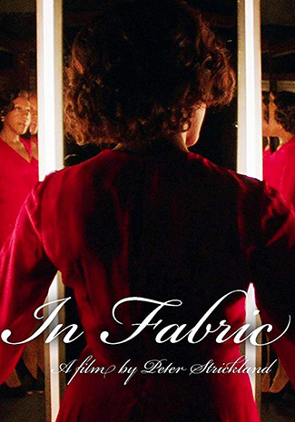 In Fabric (2018) by The Critical Movie Critics