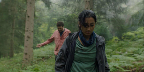 Movie Review:  In the Earth (2021)