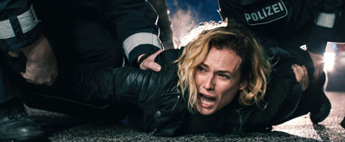 In the Fade (2017) by The Critical Movie Critics