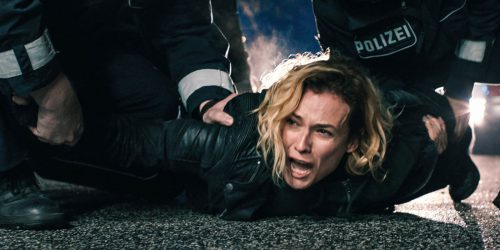 Movie Review:  In the Fade (2017)