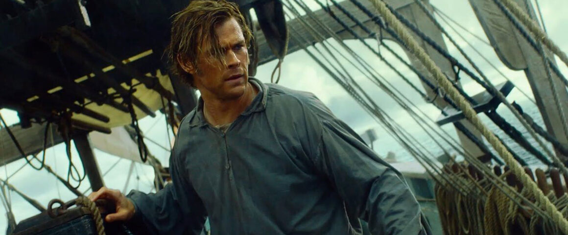In the Heart of the Sea (2015) by The Critical Movie Critics