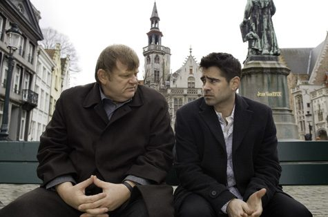 Movie Review:  In Bruges (2008)