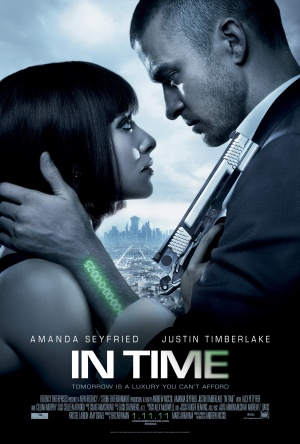 In Time (2011) by The Critical Movie Critics