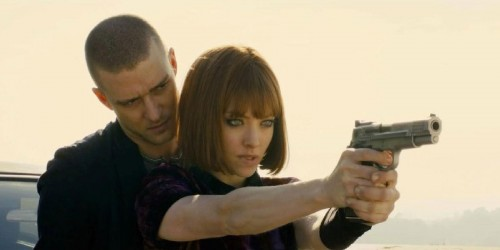 Movie Review: In Time (2011)