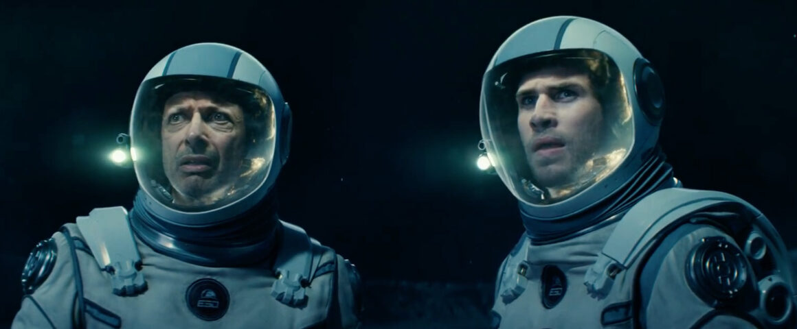 Independence Day: Resurgence (2016) by The Critical Movie Critics