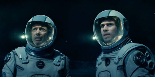 Movie Review: Independence Day: Resurgence (2016)