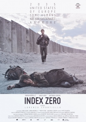 Index Zero (2014) by The Critical Movie Critics