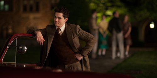 Movie Review:  Indignation (2016)