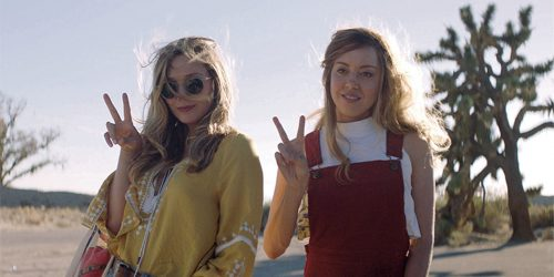 Movie Review:  Ingrid Goes West (2017)