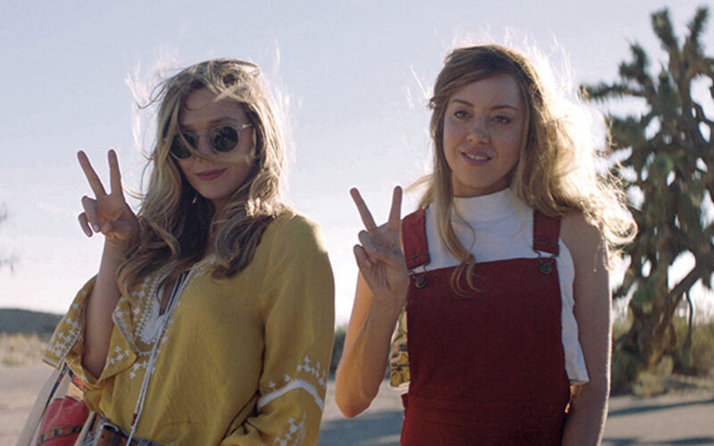 Ingrid Goes West (2017) by The Critical Movie Critics