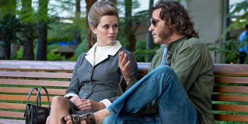 Movie Review: Inherent Vice (2014)