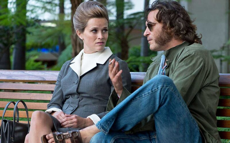 Inherent Vice (2014) by The Critical Movie Critics