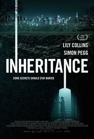 Inheritance (2020) by The Critical Movie Critics