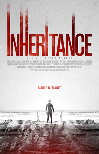 Inheritance (2017) by The Critical Movie Critics