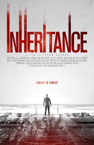 Inheritance (2017) by The Critical Movie Critics
