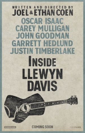 Inside Llewyn Davis (2013) by The Critical Movie Critics