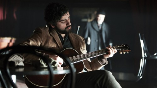 Movie Review:  Inside Llewyn Davis (2013)