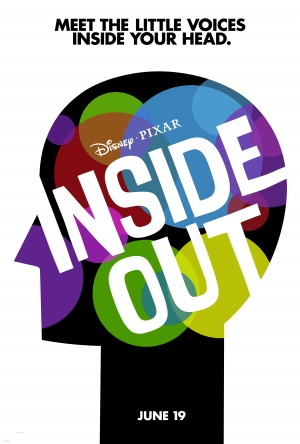 Inside Out (2015) by The Critical Movie Critics