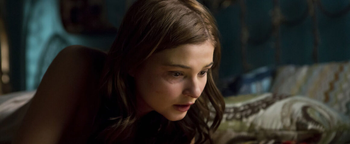 Insidious: Chapter 3 (2015) by The Critical Movie Critics