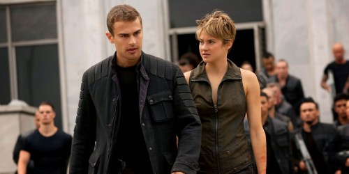 Movie Review: Insurgent (2015)