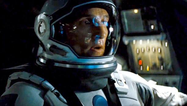 Interstellar (2014) by The Critical Movie Critics