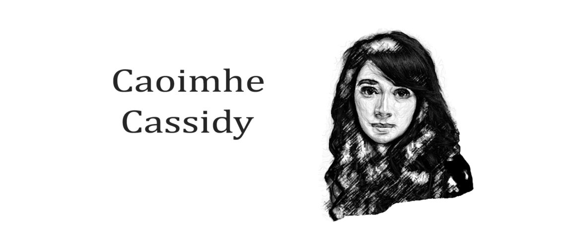 Caoimhe Cassidy by The Critical Movie Critics