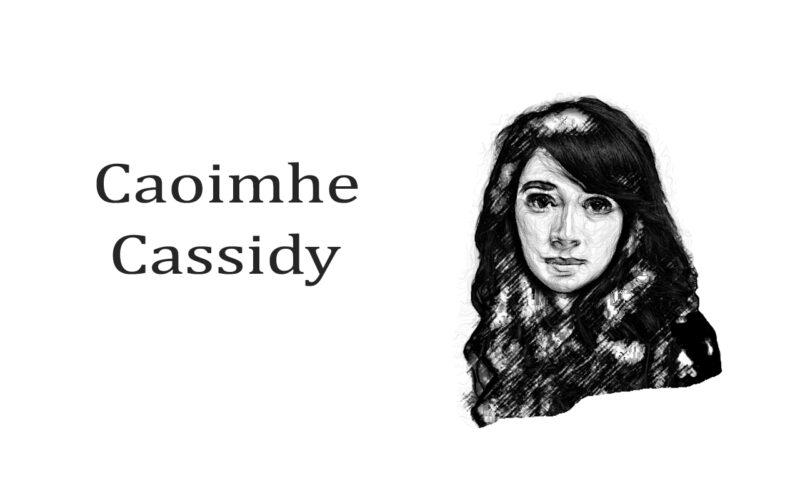 Caoimhe Cassidy by The Critical Movie Critics
