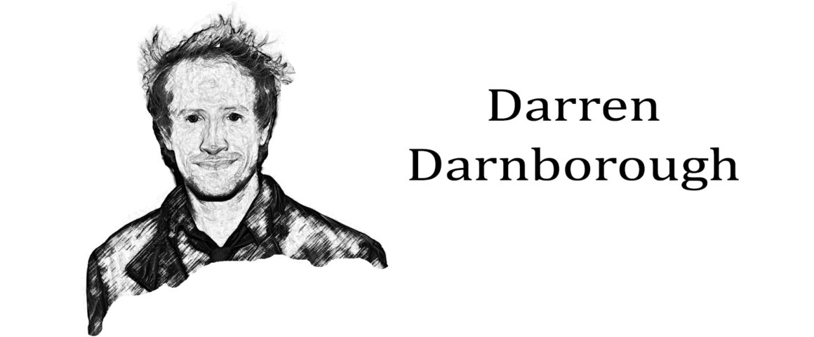 Darren Darnborough by The Critical Movie Critics