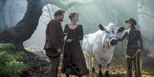 Movie Review: Into the Woods (2014)