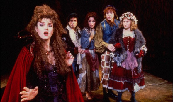 Into the Woods (1991) by The Critical Movie Critics