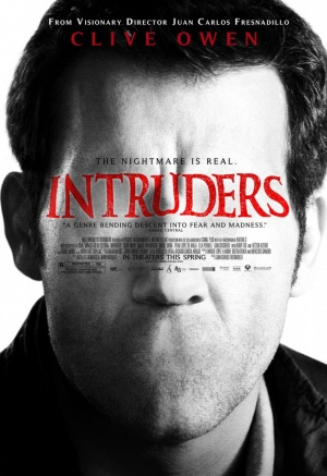 Intruders (2011) by The Critical Movie Critics