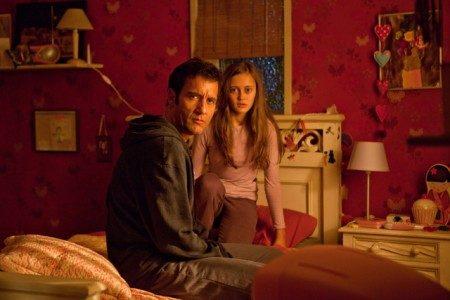Movie Trailer:  Intruders (2011)