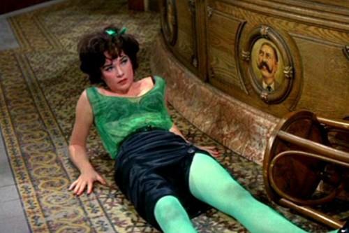 Irma La Douce – Top 10 Movie Prostitutes