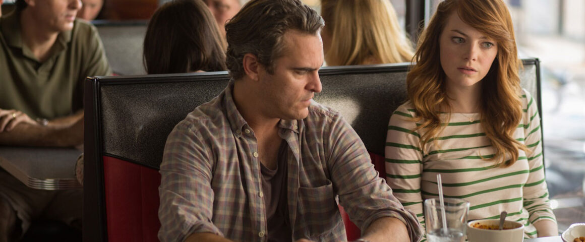 Irrational Man (2015) by The Critical Movie Critics