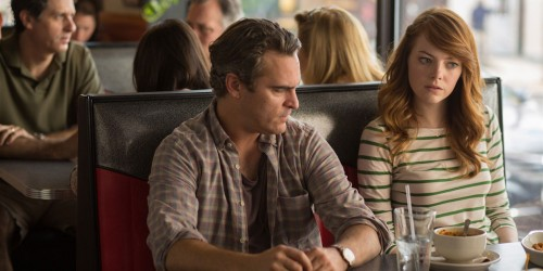 Movie Review: Irrational Man (2015)