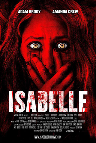 Isabelle (2018) by The Critical Movie Critics