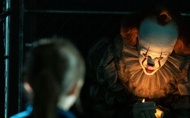 It: Chapter Two (2019) by The Critical Movie Critics