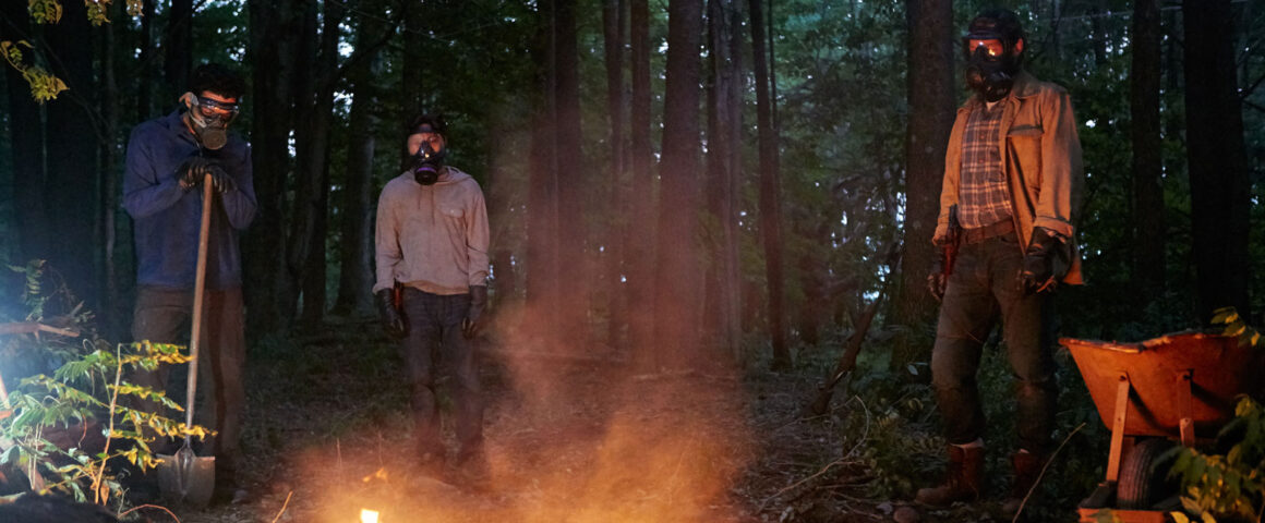 It Comes at Night (2017) by The Critical Movie Critics