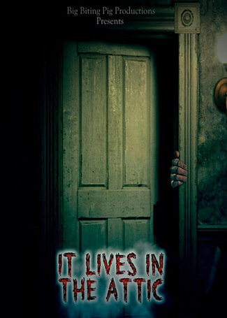 It Lives in the Attic (2016) by The Critical Movie Critics