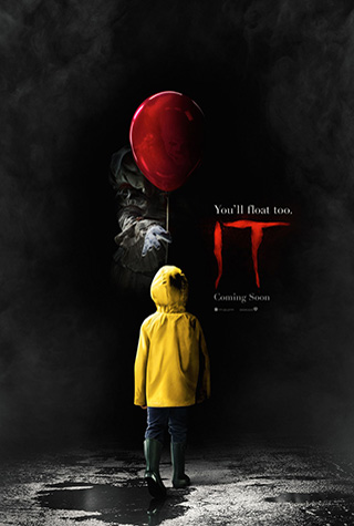 IT (2017) by The Critical Movie Critics