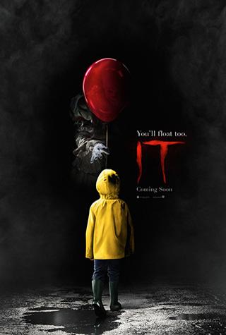 IT (2017) by The Critical Movie Critics