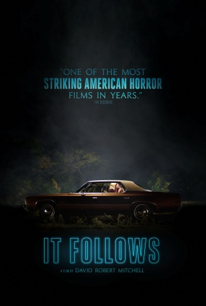It Follows (2014) by The Critical Movie Critics