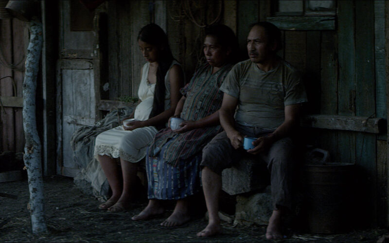 Ixcanul (2015) by The Critical Movie Critics