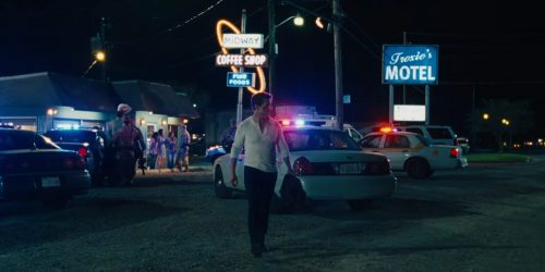 Movie Trailer:  Jack Reacher: Never Go Back (2016)