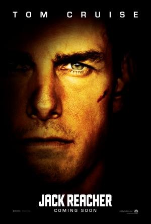 Jack Reacher (2012) by The Critical Movie Critics