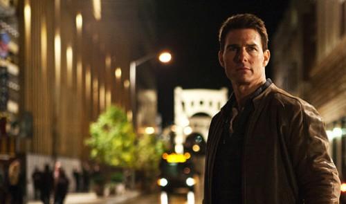 Movie Trailer:  Jack Reacher (2012)