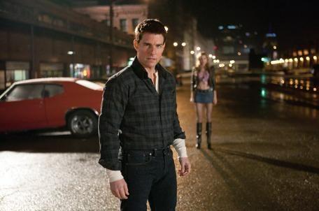Movie Trailer #2: Jack Reacher (2012)